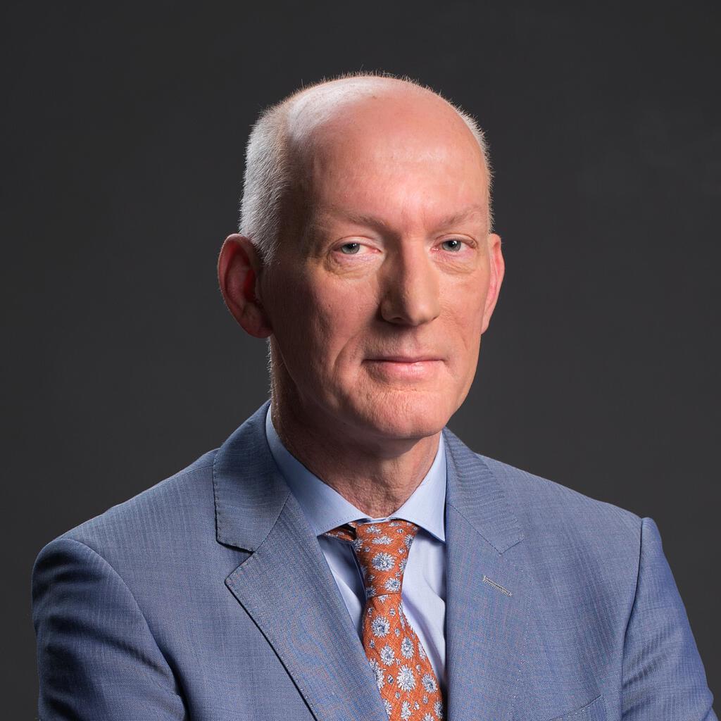 Dirk Van Der Wal