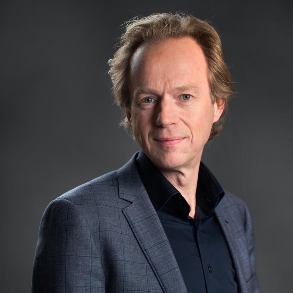 Gerrit Wempe Vierkant