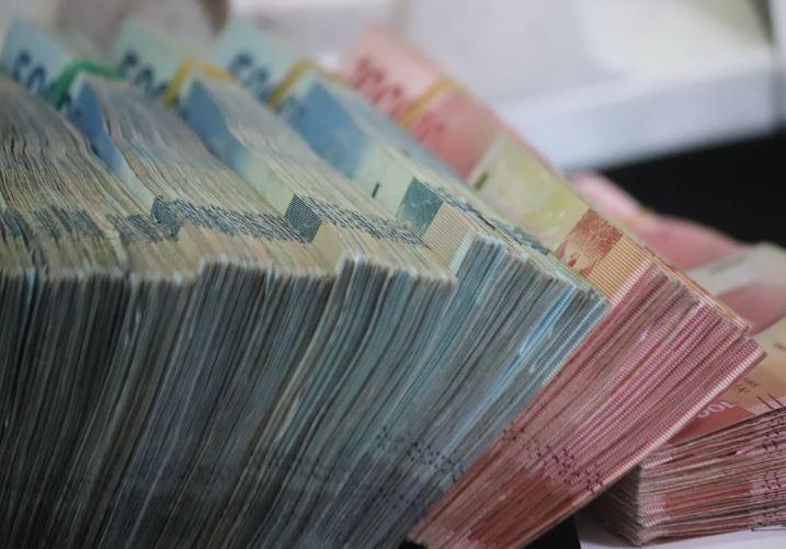 Geld Voor Website Beslaglegging